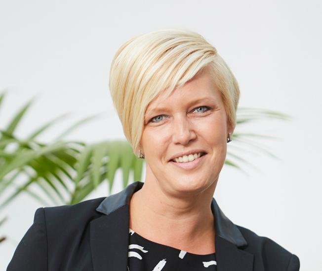 Marja Laarman